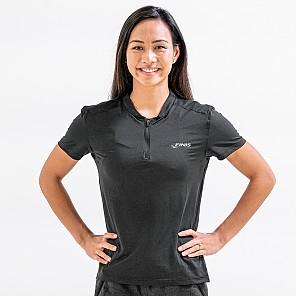 여성 테크 티셔츠